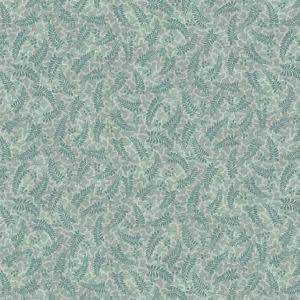 Tissu Stof Fabrics – 4500 947 bleu lemillepatch