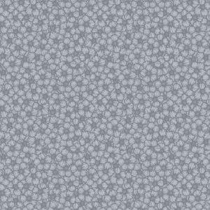 Tissu Stof Fabrics – 4500 952 gris lemillepatch