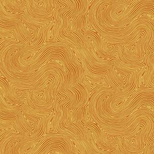 Tissu Stof Fabrics – 4500 954 moutarde lemillepatch