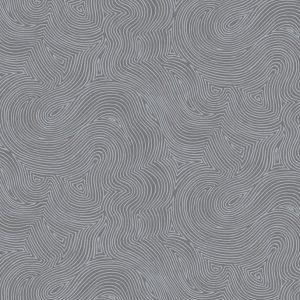 Tissu Stof Fabrics – 4500 956 gris lemillepatch