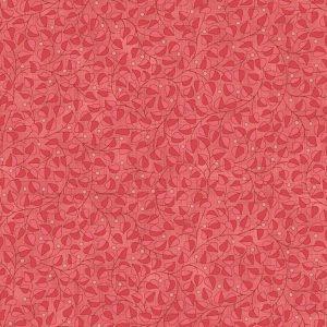 Tissu Stof Fabrics – 4500 961 rose lemillepatch