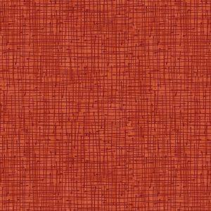 Tissu Stof Fabrics – 4500 966 rouille lemillepatch