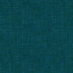 Tissu Stof Fabrics – 4500 967 bleu lemillepatch