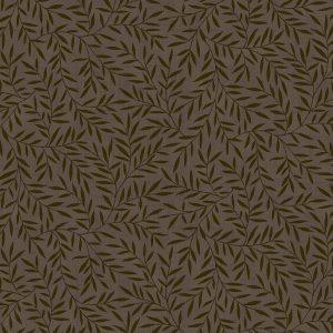 Tissu Stof Fabrics – 4500 974 marron lemillepatch