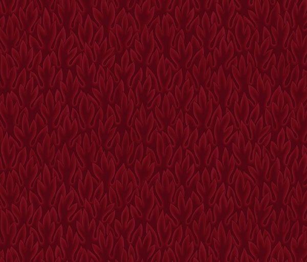 Tissu Stof Fabrics – 4500 977 bordeaux lemillepatch