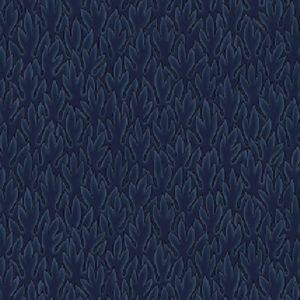 Tissu Stof Fabrics – 4500 980 bleu lemillepatch