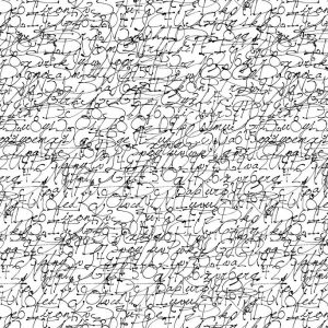 Tissu Stof Fabrics – 4515 275 blanc lemillepatch
