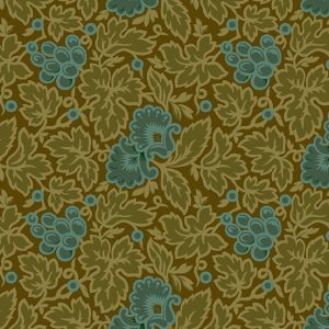 Tissu Andover – 9126 B vert lemillepatch
