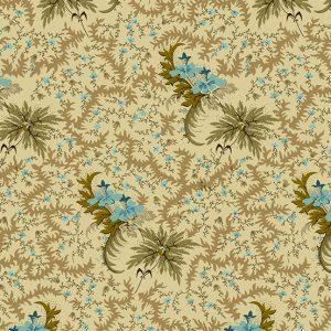 Tissu Andover – 9127 BN beige lemillepatch