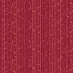 Tissu Andover – 9131 R bordeaux lemillepatch