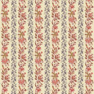 Tissu Andover – 9134 R rose lemillepatch