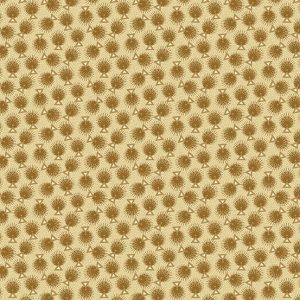 Tissu Andover – 9135 RN ecru lemillepatch