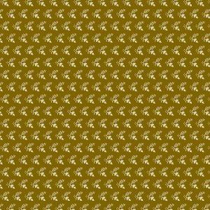 Tissu Andover – 9137 BN vert lemillepatch