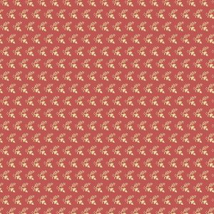 Tissu Andover – 9137 R bordeaux lemillepatch