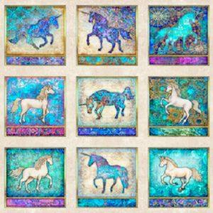 Tissu QT Fabrics 27376 E violet lemillepatch