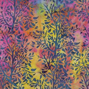 Tissu Island Batik –  6 120