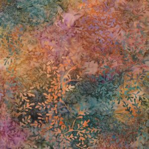 Tissu Island Batik –  6 143
