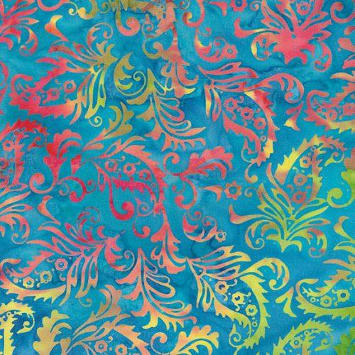 Tissu Island Batik – 6 172