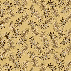 Tissu Andover A 9327 RN beige lemillepatch