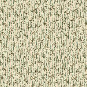 Tissu Andover A 9329 LG vert lemillepatch