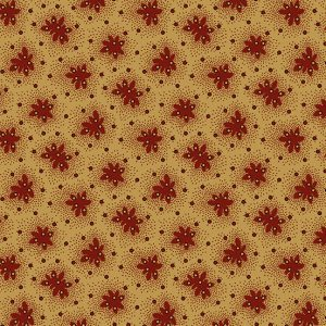 Tissu Andover A 9330 RN beige lemillepatch