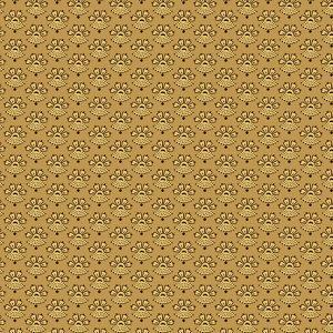 Tissu Andover A 9331 L beige lemillepatch