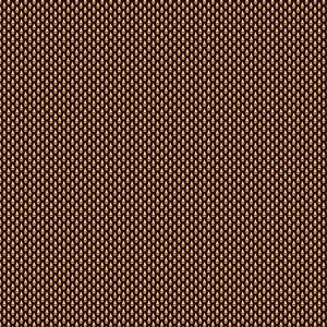 Tissu Andover A 9332 NK marron lemillepatch