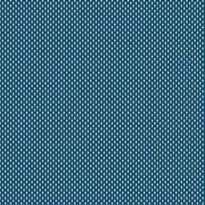 Tissu Andover A 9332 RB bleu lemillepatch