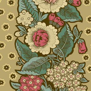 Tissu Andover A 9323 L beige lemillepatch