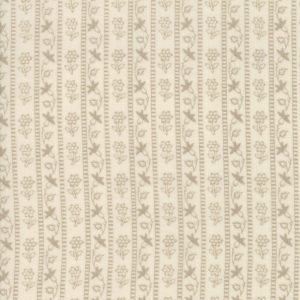 Tissu Moda 13854 14 écru lemillepatch