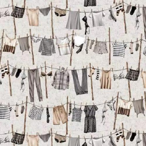 Tissu Studio e Fabrics – 4881S 93