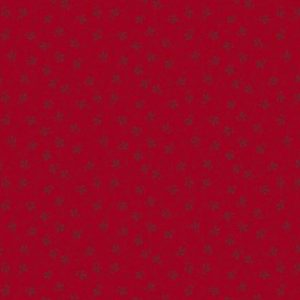 Tissu Andover 9016 R rouge lemillepatch