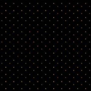 Tissu Andover 9020 K noir lemillepatch