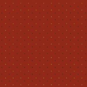 Tissu Andover 9020 R rouge lemillepatch