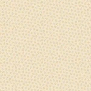 Tissu Andover 9022 L blanc lemillepatch