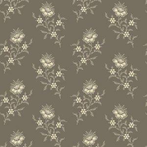 Tissu Andover 9175 BN gris lemillepatch