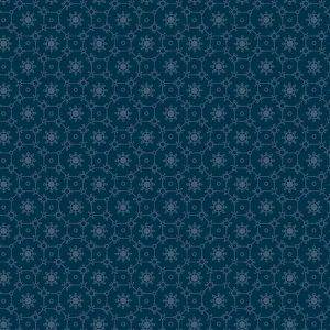 Tissu Andover 9181 B bleu lemillepatch