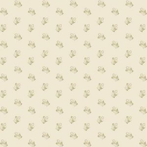 Tissu Andover 9186 BL blanc lemillepatch