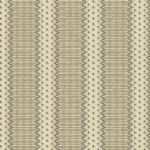 Tissu Makower A 9455 B beige lemillepatch