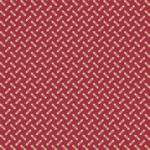 Tissu Makower – A 9459 E