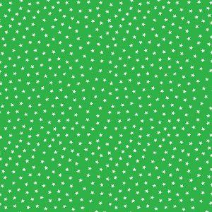 Tissu Andover A 9166 G5 vert lemillepatch