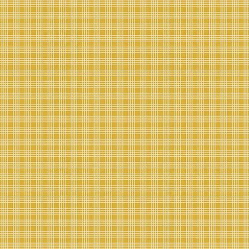 Tissu Di Ford AND 8530 GY jaune lemillepatch