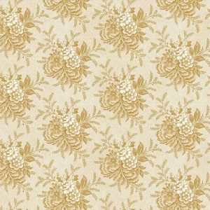 Tissu Washington Street Studio 4053 E beige lemillepatch