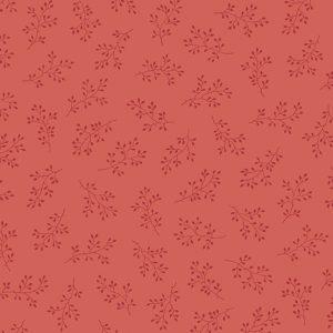 Tissu Andover A 8511 E1 rose lemillepatch
