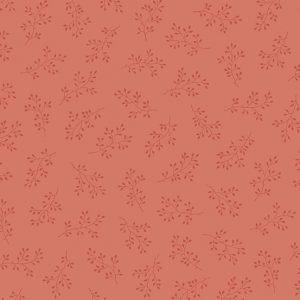 Tissu Andover A 8511 E2 rose lemillepatch