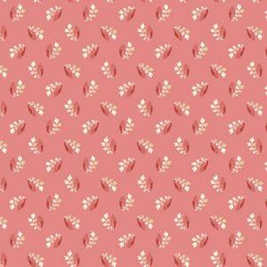 Tissu Andover A 9586 E rose lemillepatch