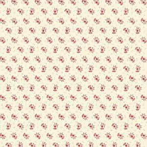 Tissu Andover A 9587 R écru lemillepatch