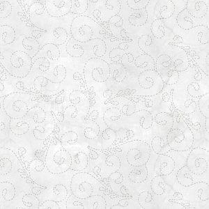 Tissu Blank Quilting 1201 01 blanc lemillepatch