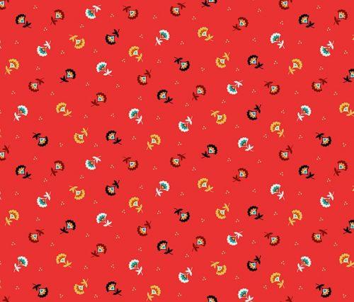 Tissu Makower – 2304 R