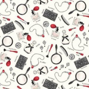 Tissu PB Fabrics-4285 MU